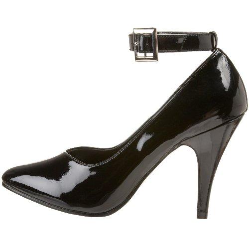 Pleaser-Womens-Dream-431W-Ankle-Strap-Pump