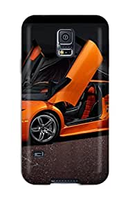 Top Quality Rugged Hd Lamborghini Case Cover For Galaxy S5