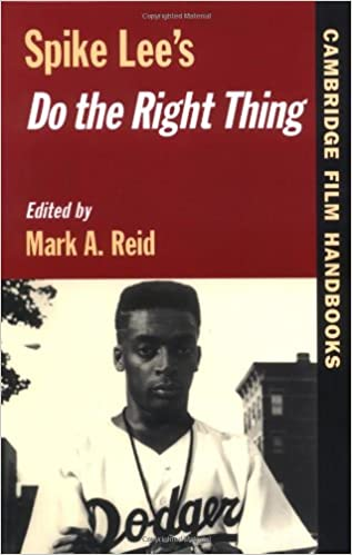 do the right thing controversial essays