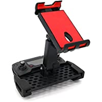Beyondsky Upgrate DJI Mavic Pro/Mavir Air iPad Mount Tablet Holder Rotating Flexible Bracket for DJI Mavic Platinum/DJI Spark Remote Controller