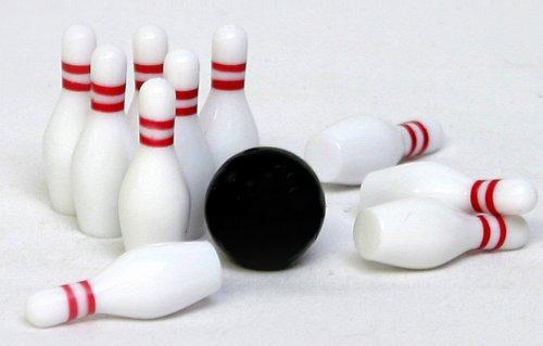 Rhode Island Novelty Bowling Games