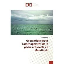 Géomatique pour l'aménagement de la pêche artisanale en Mauritanie