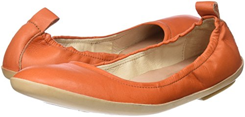 Orange Pour Merceditas carotte S654 Neosens Carotte Dozal Femme zxfnHU