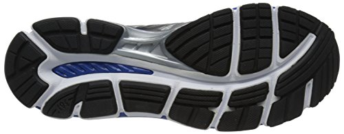 Nautical Running Blue Black Men Sensation Shoe 361 M Gray ATZqt7