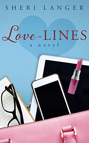Love-Lines by [Langer, Sheri]