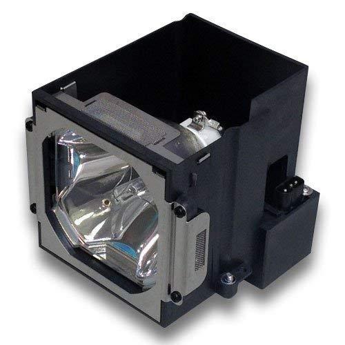 Bulb Only Original Phoenix Projector Lamp Replacement for Sharp AN-K30LP//1