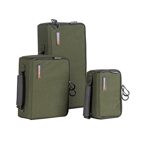 Chub Vantage Accessory Box Medium Tasche Angeltasche Bag Carryall Kleinteiltasche Zubehörtasch