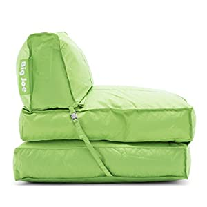 Big Joe Flip Lounger, Spicy Lime