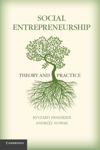 Top 10 recommendation social entrepreneurship theory and practice 2020