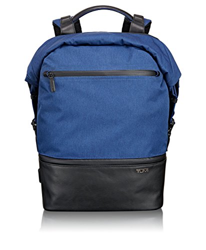 Tumi Tahoe Barton Roll Top Backpack, Blue