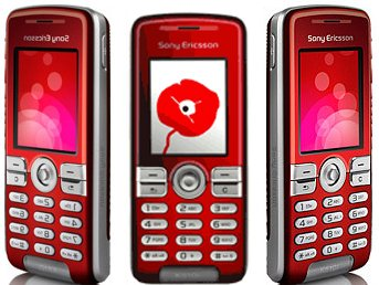 Sony Ericsson K510i UNLOCKED TRIBAND GSM CAMERA,Bluetooth CELL - Bluetooth Phone Triband