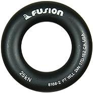 Fusion Climb Aluminum O-Ring Small 2&