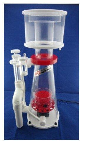 GOWE agua salada acuario pequeño cono de aguja rueda DC proteína skimmer 24 V Capacidad: 300 - 800L/H: Amazon.es: Productos para mascotas