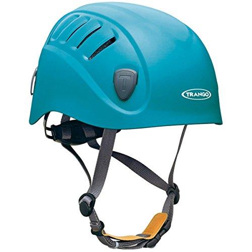 (Trango Sicuro Helmet-Cyan)