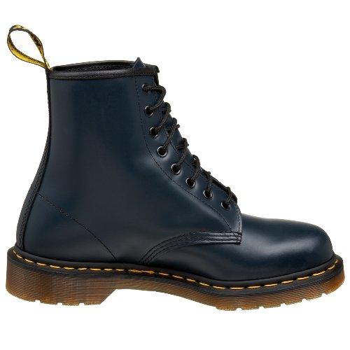 Dr. Martens Original 1460 Patent, Women's Boots Navy