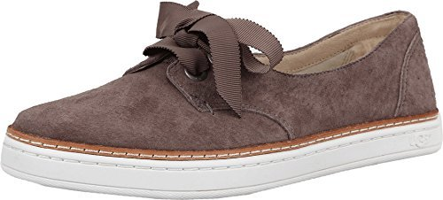 UGG Women's Carilyn Shoe Stormy Grey Size 8.5 B(M) US