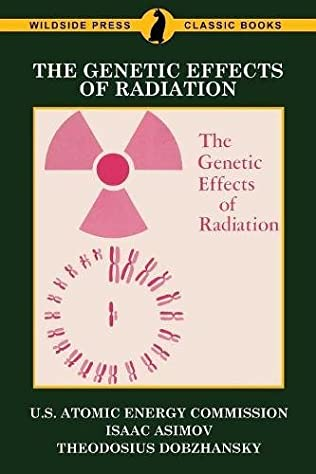 book cover of The Genetic Effects of Radiation