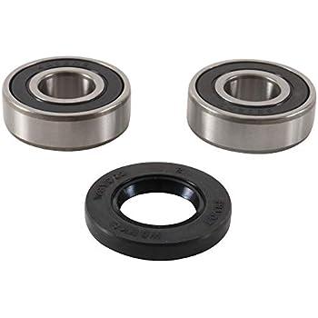 Pivot Works PWFWS-Y03-000 Front Wheel Bearing and Seal Kit