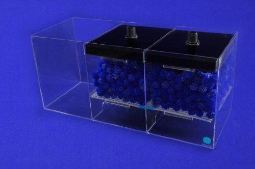 Eshopps AEO12025 WDCS 300 Filter for Aquarium