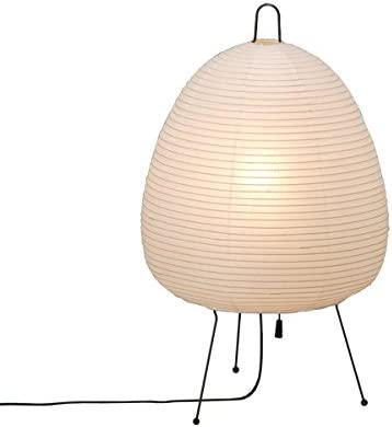 Paper Replacement Shade Light Lamp Standing NOGUCHI ISAMU 1A AKARI Washi w0PO8nk