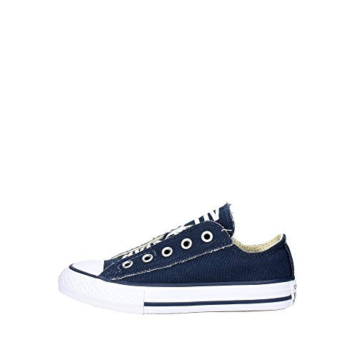 Converse 356854C Slip-on Zapatos Boy Azul marino