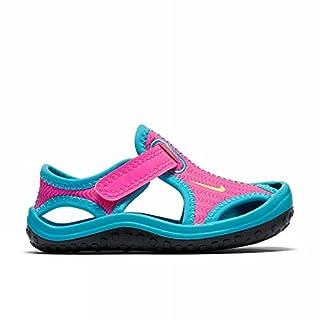 zapatos de temperamento siempre popular mejores ofertas en Nike Sunray Protect (TD) Infant/Toddler Girls Sandal #344993-612 ...