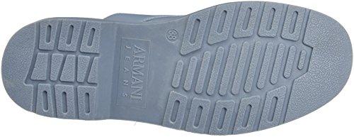 Armani Jeans Donna 9251627p554 Scarpe Stringate S Blu (nuovo Azzurro)