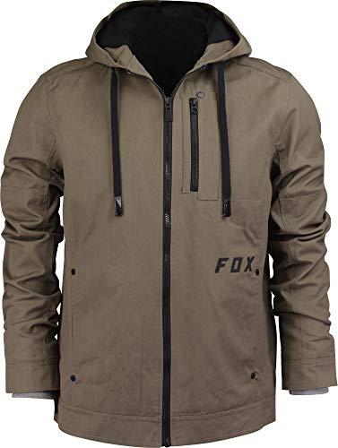 Fox Men's Mercer Jacket, Bark, S (Fox Jackets For Men)