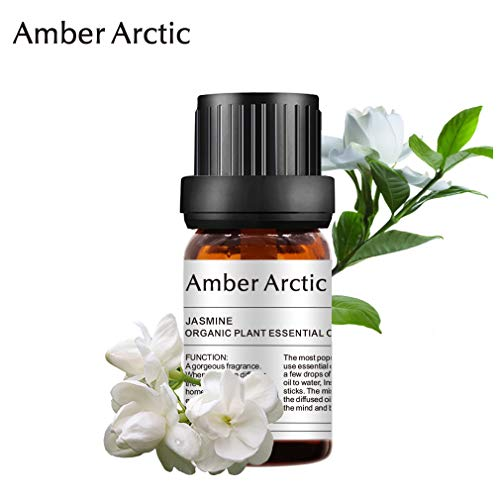 jasmine oil pure essential oil buyer's guide for 2020