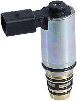 Válvula Conector climática Compresor Interruptor de presión ...