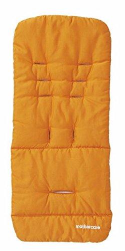 Mothercare universal carrito para asiento, color naranja: Amazon.es: Bebé