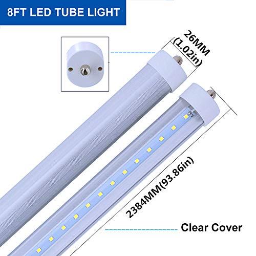 41-ww-DmxOL  Foot Fluorescent Light Wiring Diagram on t12 ballast wiring diagram, t8 ballast wiring diagram, 2 lamp ballast wiring diagram,