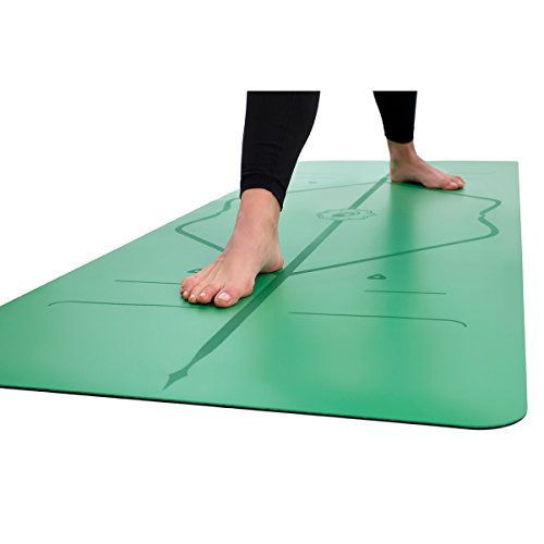 Liforme The Yoga Mat The World S Best Eco Friendly Non