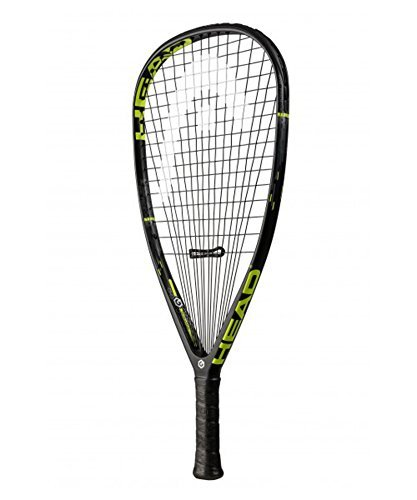 Head Graphene Radical 170 Racquetball Racquet (3-5/8) by HEAD