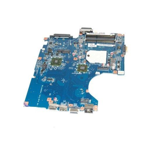 (SONY A1823506A Sony VIAO VPCEE AMD Laptop Motherboard s1, DA0NE7MB6E0 Rev:E, 31 Sony Vaio VPCEE4 Series Motherboard AMD Socket S1 A1823506A)