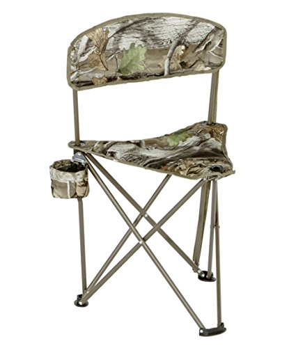 Mac Sports Chair Foldable 17.7 L X 22 W X 31.3 H Camouflage