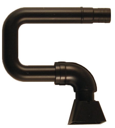 Marineland Outlet Tube with Diffuser for Standard Magnum (350) by MarineLand