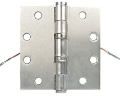 Securitron EH-40 Electrified Hinge, Stai...