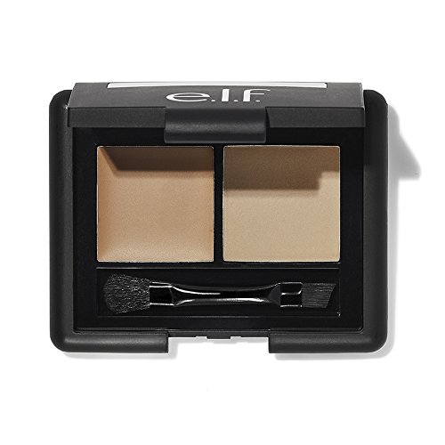 e.l.f. Cosmetics Studio Eyebrow Kit Brow Powder and Wax Duo
