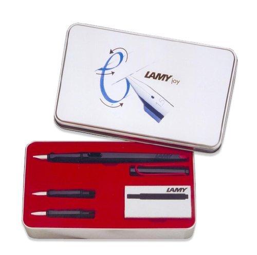Lamy-Calligraphy-Set-Pen-Sets-Black-L15S