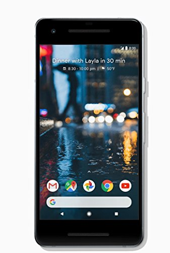 Google Pixel 2 GSM/CDMA - US warranty` (White, 64GB) smartphones 2018 Top 10 Best Smartphone in 2018 | Smartphones 2018 blank