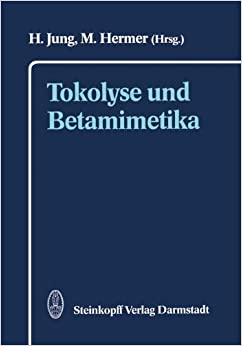 Tokolyse und Betamimetika