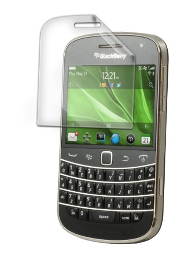 ZAGG InvisibleShield Screen Protector for BlackBerry Bold 9000