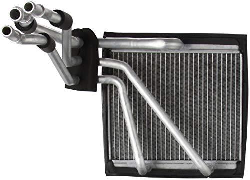 Jaguar Heater Core (Spectra Premium 93047 Heater Core)