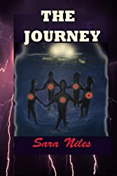 The Journey (TheTorn Trilogy Book 2)
