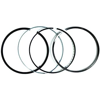 Amazon Com Piston Ring For Isuzu 5 2l 4hk1 7 8l 6hk1 07 08 Genuine