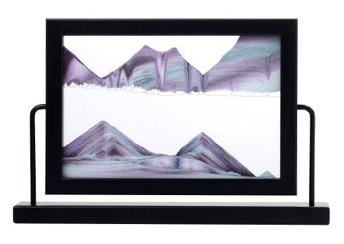 Rainbow Vision Sand Picture -- Window Vista ()