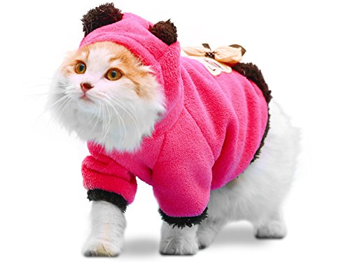 PLS-Pet-Halloween-Hoodie-for-Cats-Hoodie-for-Dogs-Winter-Dog-Coat-Dog-Costume-Cat-Costume-Protects-from-Cold-Weather-Halloween-Sale