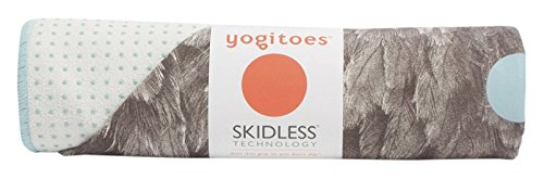 yogitoes Yoga Mat Towel Multicolor product image