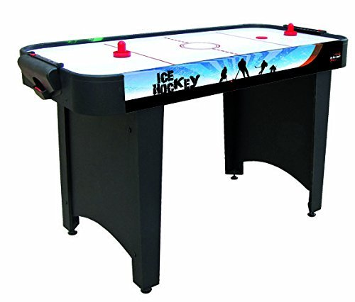 air hockey mesa
